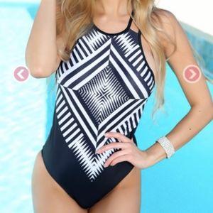 Other - One piece Swim Bathingsuit